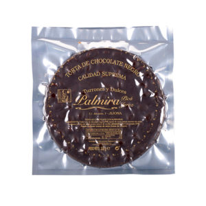 Torta Imperial Palmira de Chocolate Puro Envasada al Vacío