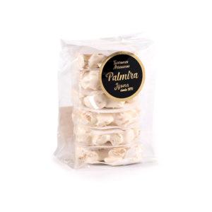 Paquete de Mini Tortas de Turrón Artesano Palmira de Alicante