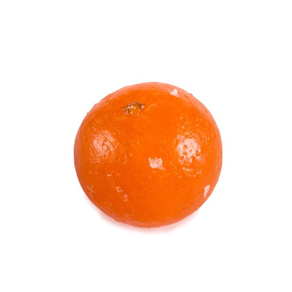 Naranja Escarchada Marca Palmira