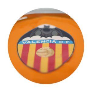 Muestra de Helados Llinares Sabor Valencia CF